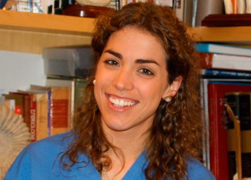 Beatriz Naval Parra